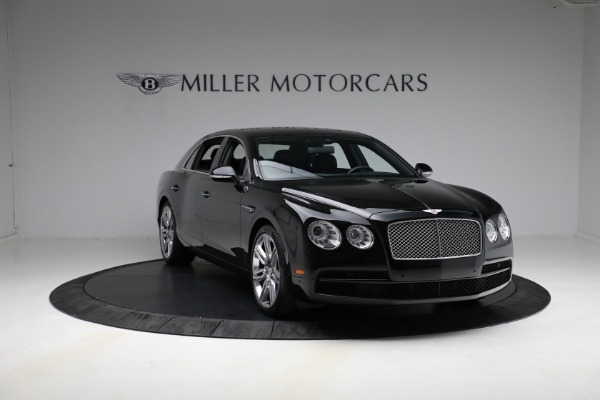 Used 2017 Bentley Flying Spur V8 for sale $136,900 at Rolls-Royce Motor Cars Greenwich in Greenwich CT 06830 11