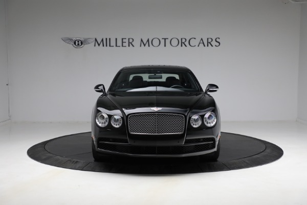 Used 2017 Bentley Flying Spur V8 for sale $136,900 at Rolls-Royce Motor Cars Greenwich in Greenwich CT 06830 12