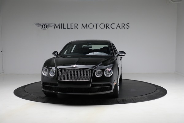 Used 2017 Bentley Flying Spur V8 for sale $136,900 at Rolls-Royce Motor Cars Greenwich in Greenwich CT 06830 2