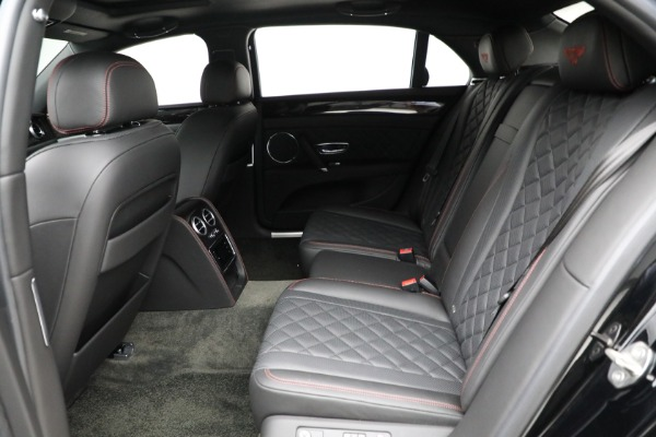 Used 2017 Bentley Flying Spur V8 for sale $136,900 at Rolls-Royce Motor Cars Greenwich in Greenwich CT 06830 22