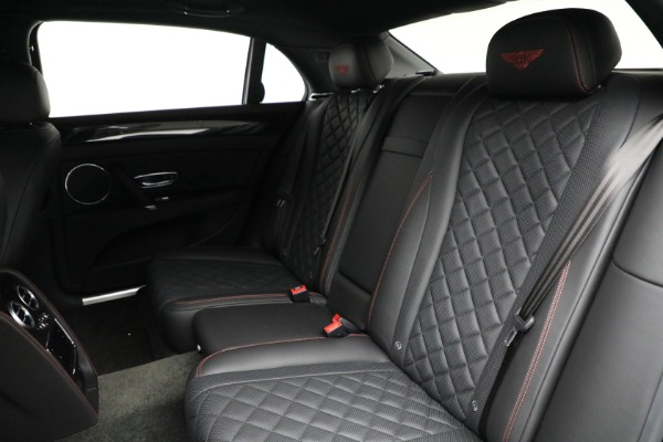 Used 2017 Bentley Flying Spur V8 for sale $136,900 at Rolls-Royce Motor Cars Greenwich in Greenwich CT 06830 23