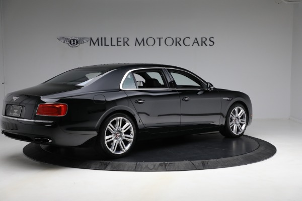Used 2017 Bentley Flying Spur V8 for sale $136,900 at Rolls-Royce Motor Cars Greenwich in Greenwich CT 06830 8