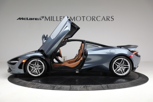 Used 2019 McLaren 720S Luxury for sale Call for price at Rolls-Royce Motor Cars Greenwich in Greenwich CT 06830 14