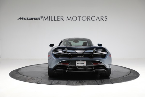 Used 2019 McLaren 720S Luxury for sale Call for price at Rolls-Royce Motor Cars Greenwich in Greenwich CT 06830 5