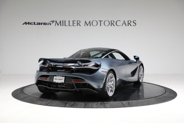 Used 2019 McLaren 720S Luxury for sale Call for price at Rolls-Royce Motor Cars Greenwich in Greenwich CT 06830 6
