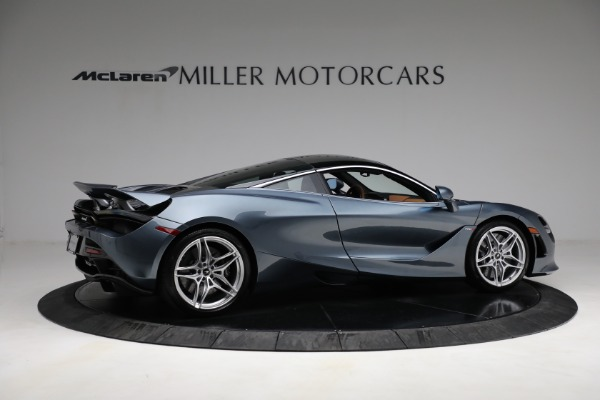 Used 2019 McLaren 720S Luxury for sale Call for price at Rolls-Royce Motor Cars Greenwich in Greenwich CT 06830 7