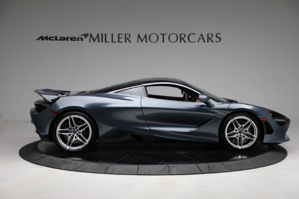 Used 2019 McLaren 720S Luxury for sale Call for price at Rolls-Royce Motor Cars Greenwich in Greenwich CT 06830 8