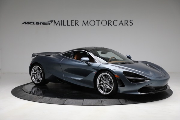 Used 2019 McLaren 720S Luxury for sale Call for price at Rolls-Royce Motor Cars Greenwich in Greenwich CT 06830 9