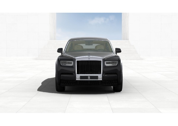 New 2022 Rolls-Royce Phantom EWB for sale Call for price at Rolls-Royce Motor Cars Greenwich in Greenwich CT 06830 2