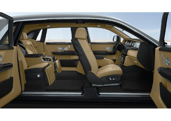New 2022 Rolls-Royce Phantom EWB for sale Call for price at Rolls-Royce Motor Cars Greenwich in Greenwich CT 06830 7