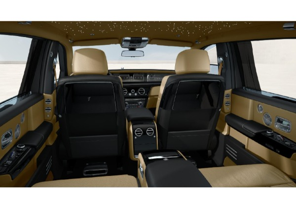 New 2022 Rolls-Royce Phantom EWB for sale Call for price at Rolls-Royce Motor Cars Greenwich in Greenwich CT 06830 8