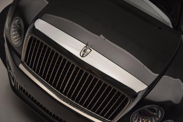 New 2017 Bentley Mulsanne for sale Sold at Rolls-Royce Motor Cars Greenwich in Greenwich CT 06830 14