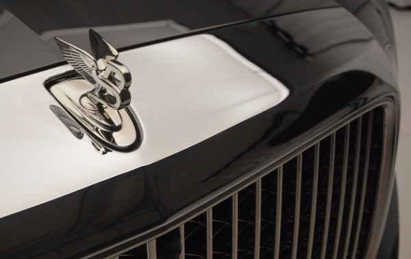 New 2017 Bentley Mulsanne for sale Sold at Rolls-Royce Motor Cars Greenwich in Greenwich CT 06830 15