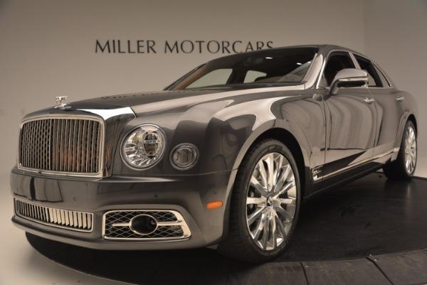 New 2017 Bentley Mulsanne for sale Sold at Rolls-Royce Motor Cars Greenwich in Greenwich CT 06830 17