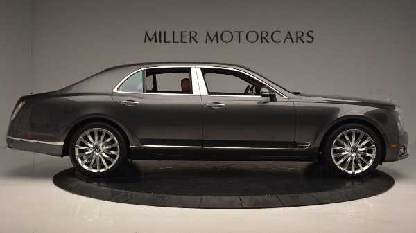 New 2017 Bentley Mulsanne for sale Sold at Rolls-Royce Motor Cars Greenwich in Greenwich CT 06830 9