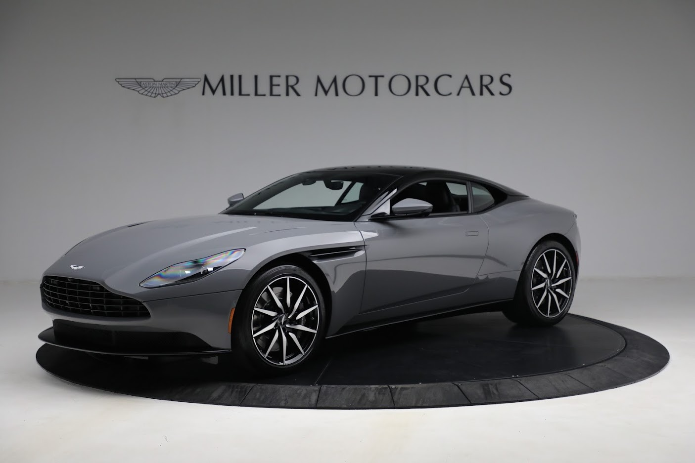New 2021 Aston Martin DB11 V8 for sale $235,986 at Rolls-Royce Motor Cars Greenwich in Greenwich CT 06830 1