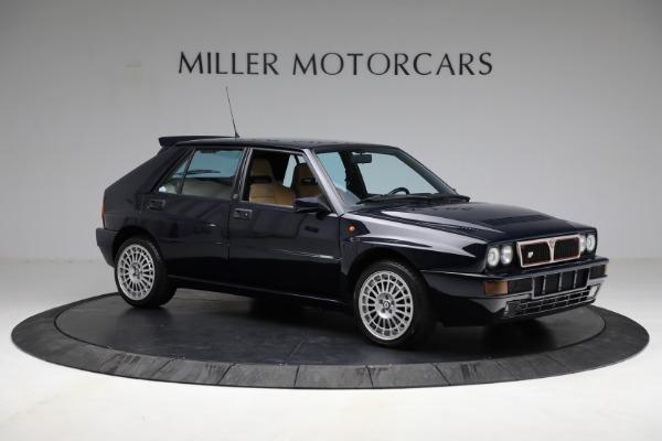 Used 1994 Lancia Delta Integrale Evo II for sale $95,900 at Rolls-Royce Motor Cars Greenwich in Greenwich CT 06830 10