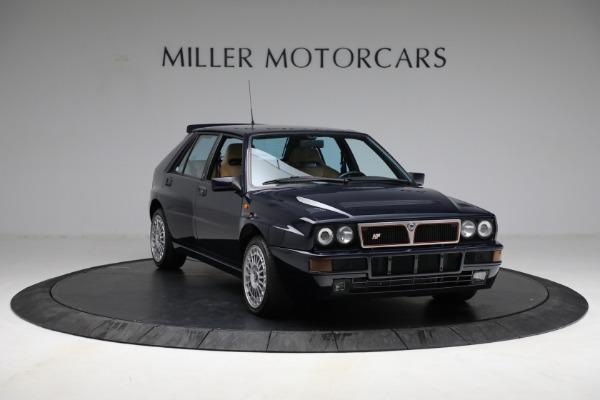 Used 1994 Lancia Delta Integrale Evo II for sale $95,900 at Rolls-Royce Motor Cars Greenwich in Greenwich CT 06830 11