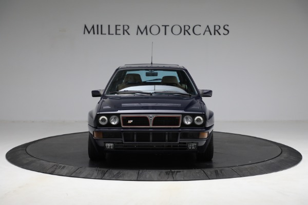 Used 1994 Lancia Delta Integrale Evo II for sale $95,900 at Rolls-Royce Motor Cars Greenwich in Greenwich CT 06830 12