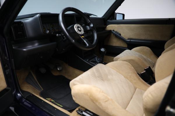 Used 1994 Lancia Delta Integrale Evo II for sale $95,900 at Rolls-Royce Motor Cars Greenwich in Greenwich CT 06830 13