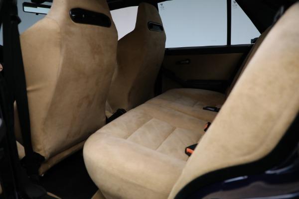 Used 1994 Lancia Delta Integrale Evo II for sale $95,900 at Rolls-Royce Motor Cars Greenwich in Greenwich CT 06830 16