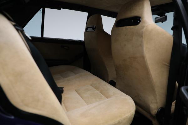Used 1994 Lancia Delta Integrale Evo II for sale $95,900 at Rolls-Royce Motor Cars Greenwich in Greenwich CT 06830 21