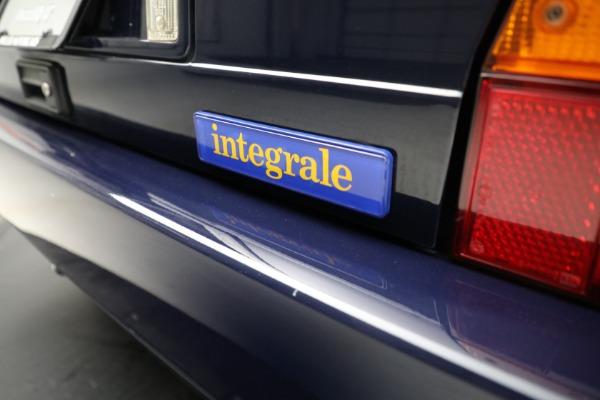 Used 1994 Lancia Delta Integrale Evo II for sale $95,900 at Rolls-Royce Motor Cars Greenwich in Greenwich CT 06830 25