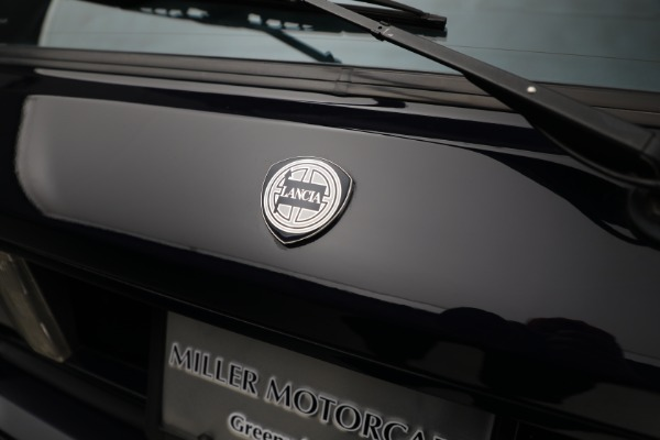 Used 1994 Lancia Delta Integrale Evo II for sale $95,900 at Rolls-Royce Motor Cars Greenwich in Greenwich CT 06830 26