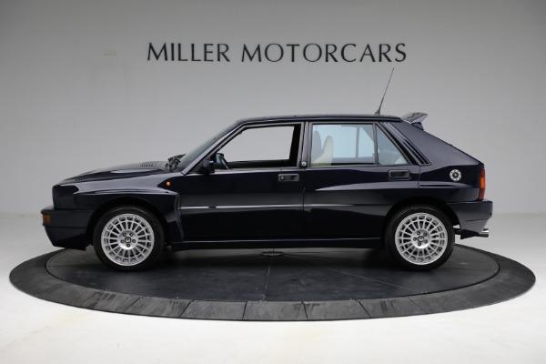 Used 1994 Lancia Delta Integrale Evo II for sale $95,900 at Rolls-Royce Motor Cars Greenwich in Greenwich CT 06830 3