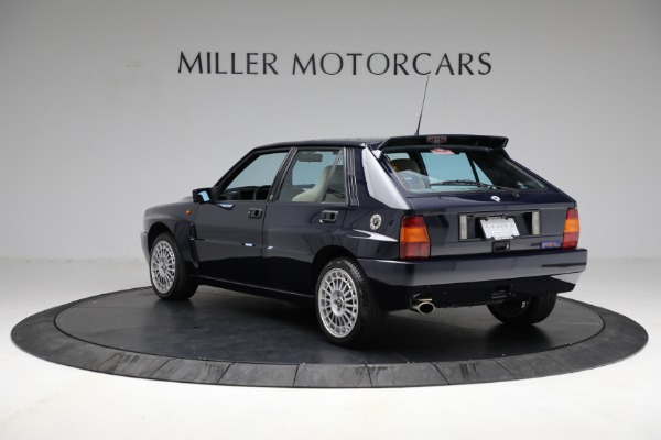 Used 1994 Lancia Delta Integrale Evo II for sale $95,900 at Rolls-Royce Motor Cars Greenwich in Greenwich CT 06830 5