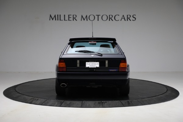 Used 1994 Lancia Delta Integrale Evo II for sale $95,900 at Rolls-Royce Motor Cars Greenwich in Greenwich CT 06830 6