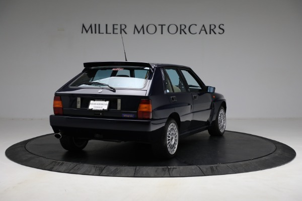 Used 1994 Lancia Delta Integrale Evo II for sale $95,900 at Rolls-Royce Motor Cars Greenwich in Greenwich CT 06830 7