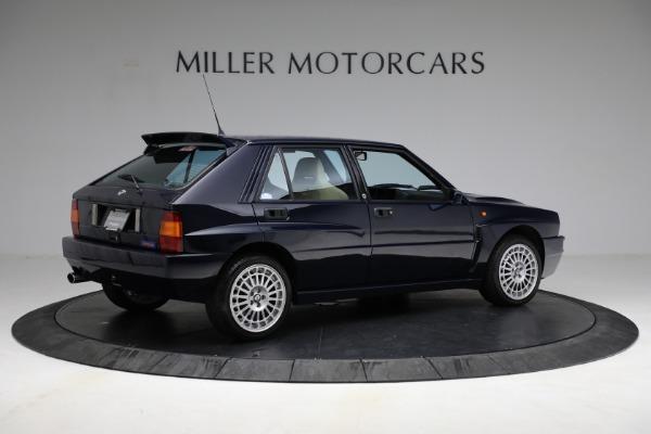 Used 1994 Lancia Delta Integrale Evo II for sale $95,900 at Rolls-Royce Motor Cars Greenwich in Greenwich CT 06830 8