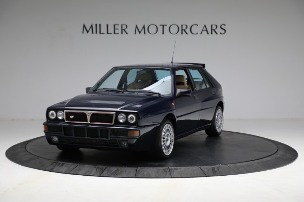 Used 1994 Lancia Delta Integrale Evo II for sale $95,900 at Rolls-Royce Motor Cars Greenwich in Greenwich CT 06830 1