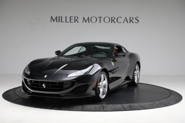 Used 2019 Ferrari Portofino for sale $249,900 at Rolls-Royce Motor Cars Greenwich in Greenwich CT 06830 13