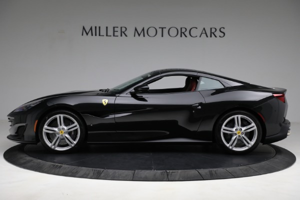Used 2019 Ferrari Portofino for sale $249,900 at Rolls-Royce Motor Cars Greenwich in Greenwich CT 06830 15
