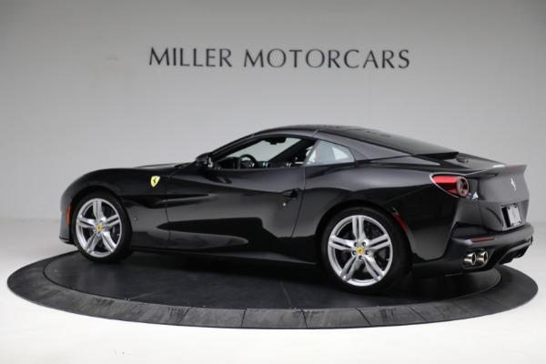 Used 2019 Ferrari Portofino for sale $249,900 at Rolls-Royce Motor Cars Greenwich in Greenwich CT 06830 16