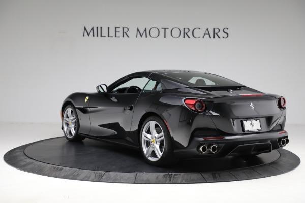 Used 2019 Ferrari Portofino for sale $249,900 at Rolls-Royce Motor Cars Greenwich in Greenwich CT 06830 17