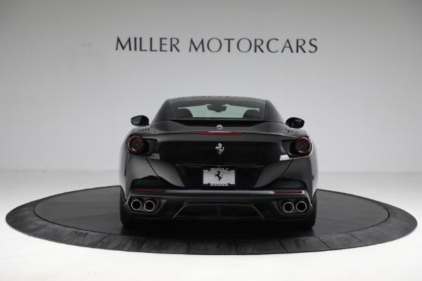 Used 2019 Ferrari Portofino for sale $249,900 at Rolls-Royce Motor Cars Greenwich in Greenwich CT 06830 18