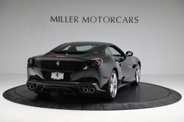 Used 2019 Ferrari Portofino for sale $249,900 at Rolls-Royce Motor Cars Greenwich in Greenwich CT 06830 19