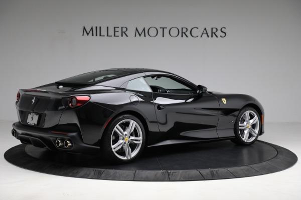 Used 2019 Ferrari Portofino for sale $249,900 at Rolls-Royce Motor Cars Greenwich in Greenwich CT 06830 20