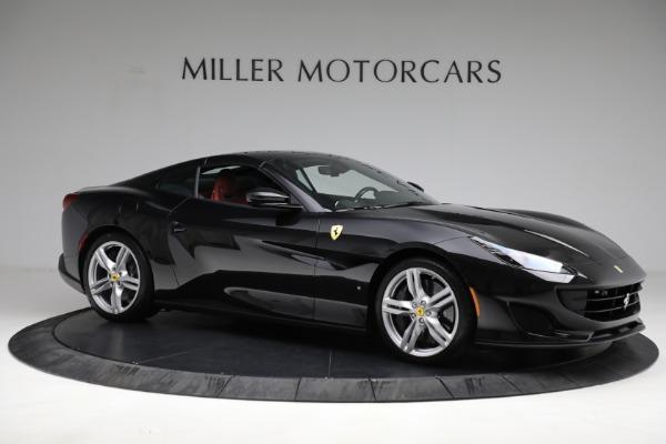 Used 2019 Ferrari Portofino for sale $249,900 at Rolls-Royce Motor Cars Greenwich in Greenwich CT 06830 22
