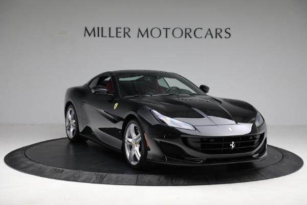 Used 2019 Ferrari Portofino for sale $249,900 at Rolls-Royce Motor Cars Greenwich in Greenwich CT 06830 23