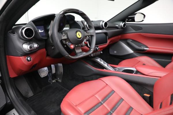 Used 2019 Ferrari Portofino for sale $249,900 at Rolls-Royce Motor Cars Greenwich in Greenwich CT 06830 24