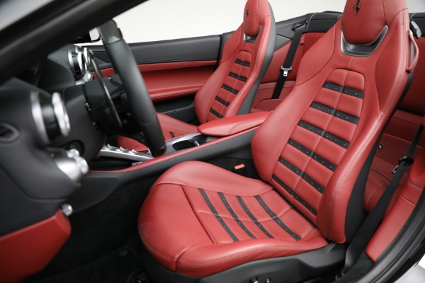 Used 2019 Ferrari Portofino for sale $249,900 at Rolls-Royce Motor Cars Greenwich in Greenwich CT 06830 26