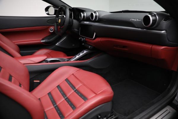 Used 2019 Ferrari Portofino for sale $249,900 at Rolls-Royce Motor Cars Greenwich in Greenwich CT 06830 28
