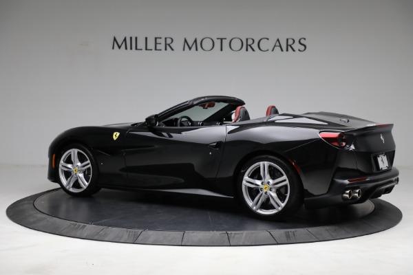 Used 2019 Ferrari Portofino for sale $249,900 at Rolls-Royce Motor Cars Greenwich in Greenwich CT 06830 4