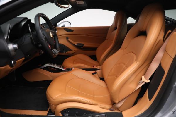 Used 2018 Ferrari 488 GTB for sale Sold at Rolls-Royce Motor Cars Greenwich in Greenwich CT 06830 14