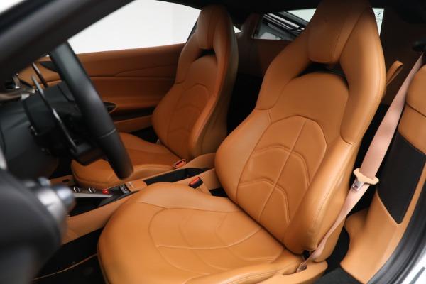 Used 2018 Ferrari 488 GTB for sale Sold at Rolls-Royce Motor Cars Greenwich in Greenwich CT 06830 15