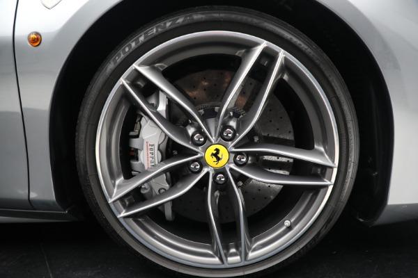 Used 2018 Ferrari 488 GTB for sale Sold at Rolls-Royce Motor Cars Greenwich in Greenwich CT 06830 20